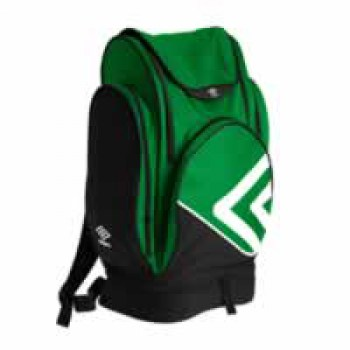 UMBRO_TeamWear_ItaliaBackPack_GREEN